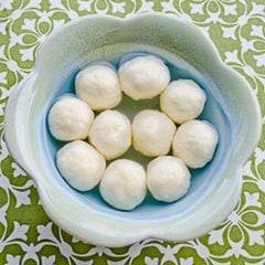Bengali Rasgulla recipe